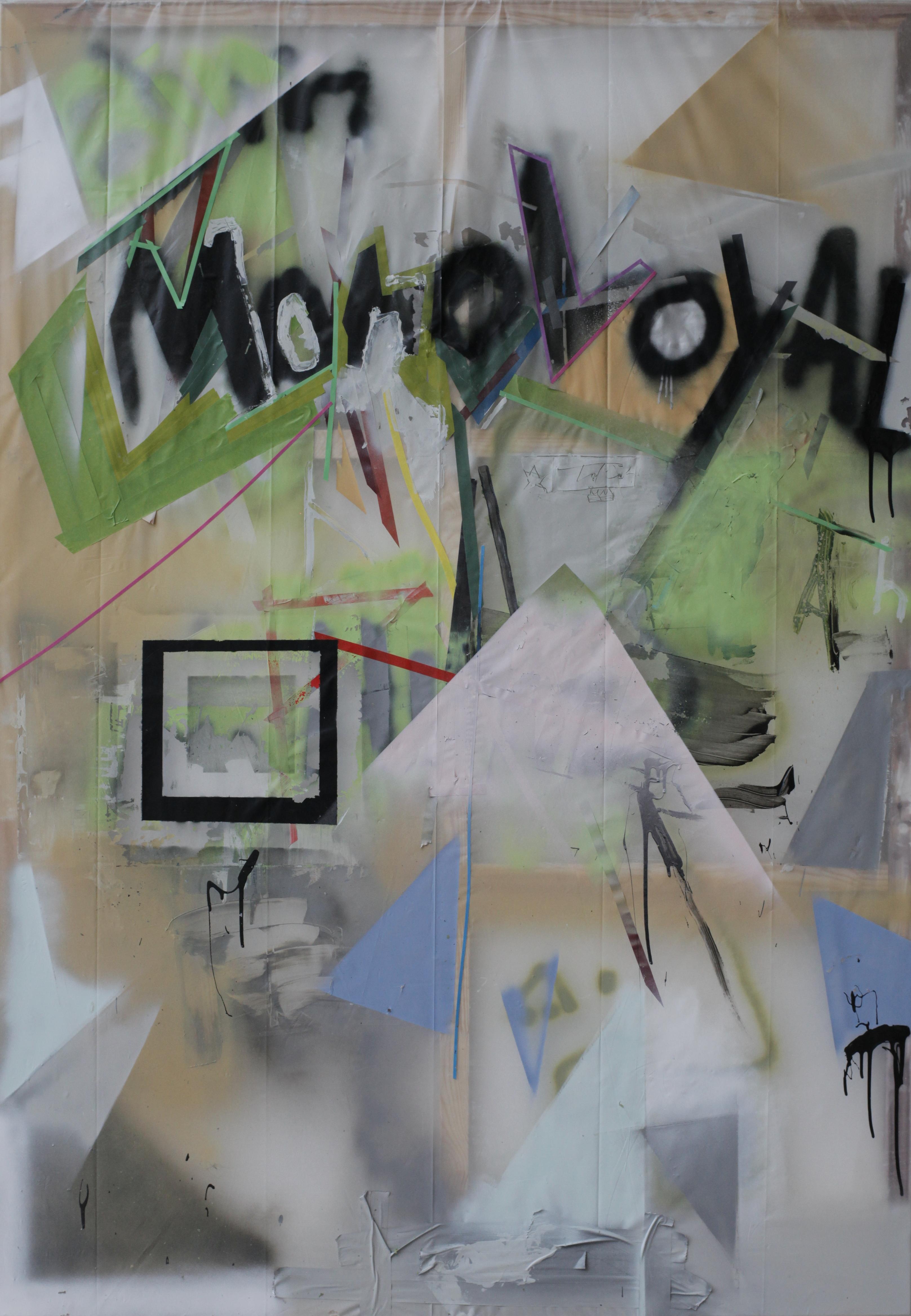 Monoloyal 001
